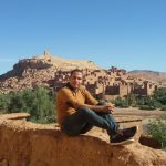 Profil de Chouaib er-roudany