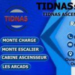 Profil de Tidnas fabriquation