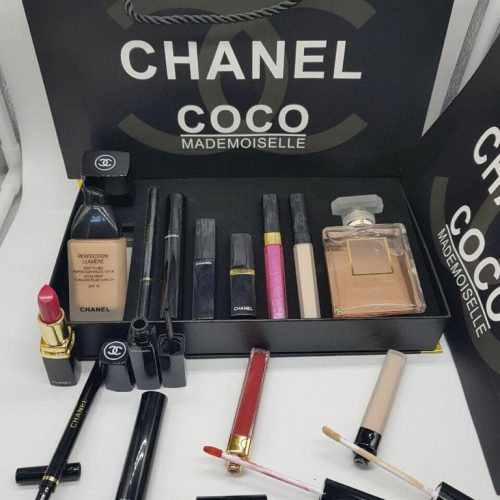 Annonce: Pack make-up Chanel coco demoiselle