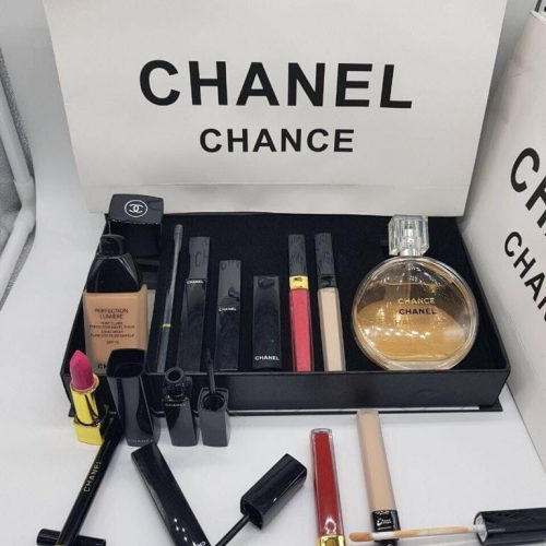 Annonce: Pack Chanel Chance