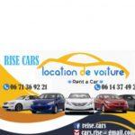 Profil de Rise cars