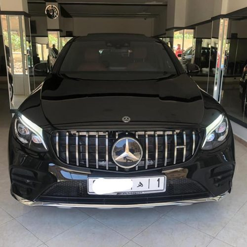 Annonce: Mercedes-Benz Glc 250d pack AMG