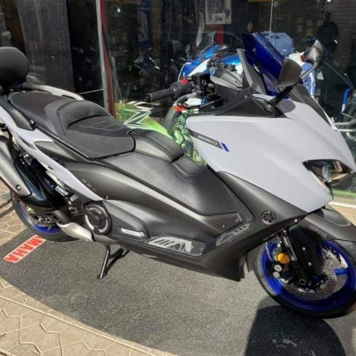 Annonce: TMAX 560 2020
