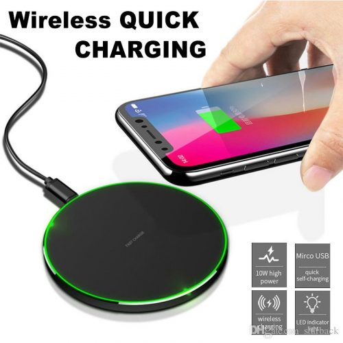 Annonce: Fast Charger Wireless Led