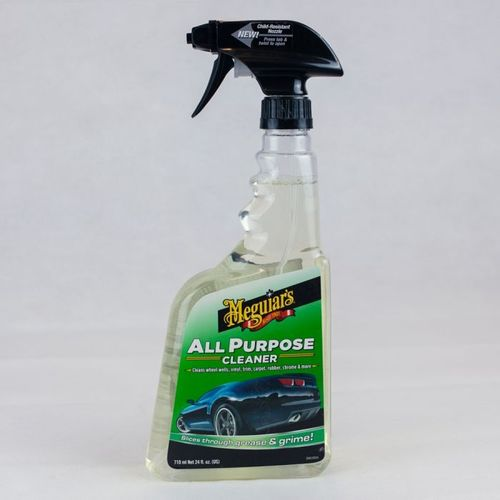 Annonce: ALL PURPOSE CLEANER