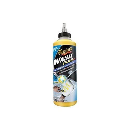 Annonce: WASH PLUS+