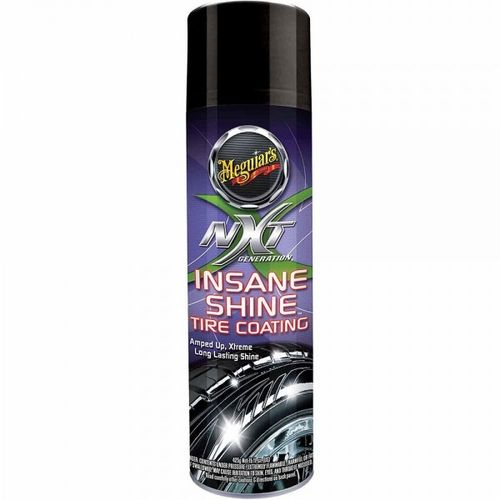 Annonce: NXT INSANE SHINE