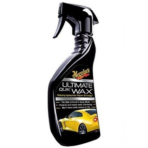 Annonce: ULTIMATE QUIK WAX