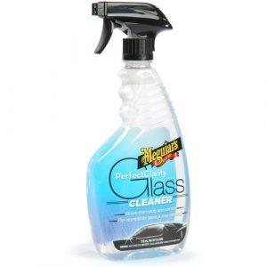 GLASS CLEANER nettoyant vitre