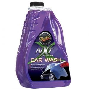 NXT GENERATION shampoing voiture