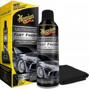 ULTIMATE FAST FINISH BRILLANCE CARROSSERIE